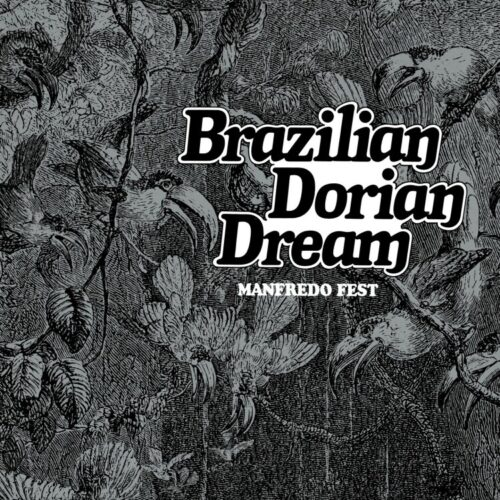 Manfredo Fest - Brazilian Dorian Dream - FARO219LP - FAR OUT