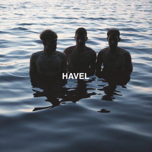 FJAAK - Havel - FJAAKLP01 - FJAAK