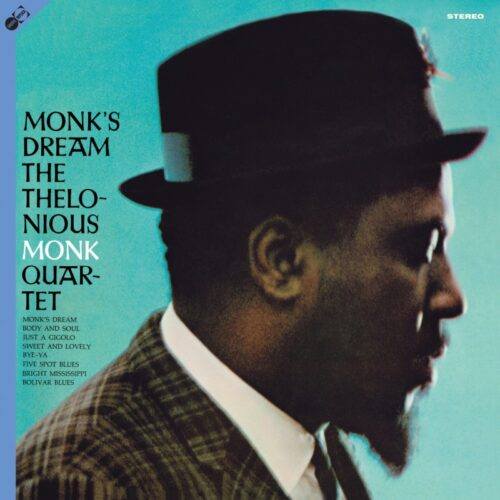 Thelonious Monk - Monk's Dream - GR77019 - GROOVE REPLICA