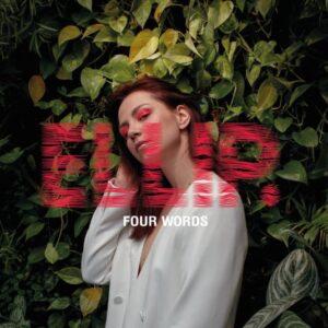 Ellip - Four Words - INSM017 - INSOMNIAC