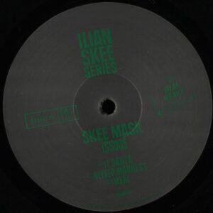 Skee Mask - IIS005 - ISS005 - ILIAN SKEE SERIES