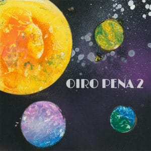 Oiro Pena - 2 - JA1025SJU - JAZZAGGRESSION