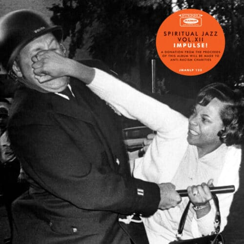 Various - Spiritual Jazz Vol.12: Impulse! (Gatefold) - JMANLP122 - jazzman