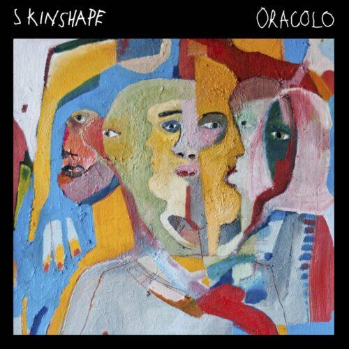 Skinshape - Oracolo - LEWIS106 - LEWIS RECORDINGS