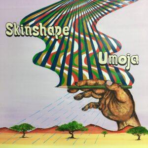 Skinshape - Umoja - LEWIS1071 - LEWIS RECORDINGS