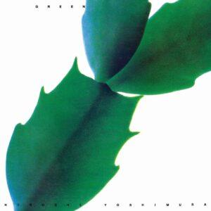 Hiroshi Yoshimura - Green - LITA192WC01-1 - LIGHT IN THE ATTIC