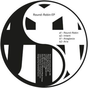ckb - Round-Robin EP - MODEIGHT010 - MODEIGHT