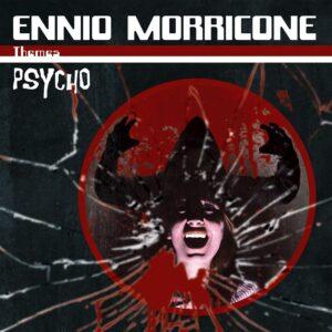 Ennio Morricone - Psycho - MOVATM258 - MUSIC ON VINYL