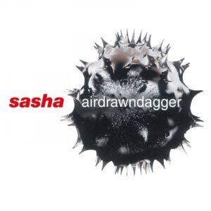 Sasha - Airdrawndagger - MOVLP2585 - MUSIC ON VINYL