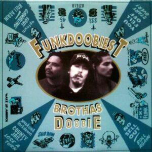 Funkdoobiest - Brothas Doobie - MOVLPC1648 - MUSIC ON VINYL
