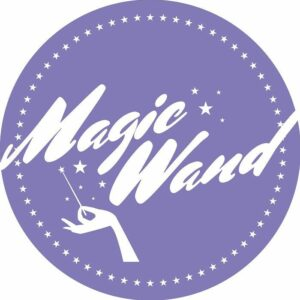 Osmose / Sweetooth / Baz Bradley / Mushrooms Project - Magic Wand 15 - MW015 - MAGIC WAND