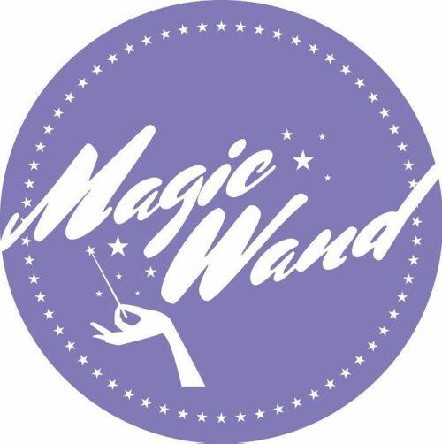 Osmose / Sweetooth / Baz Bradley / Mushrooms Project - Magic Wand 15 - MW015 - MAGIC WAND