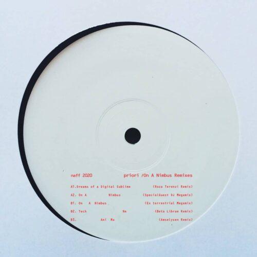 Priori - On A Nimbus Remixes (Roza Terenzi