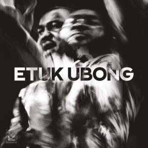 Etuk Ubong - Africa Today - Night Dreamer Direct-To-Disc Sessions - ND002 - NIGHT DREAMER