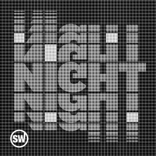 SW - Night - NDWAXLP02 - NIGHT DEFINED RECORDINGS
