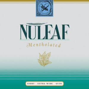 Various - Nu Leaf - NUM107 - NUMERO GROUP
