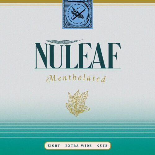 Various - Nu Leaf - NUM107 - NUMERO GROUP