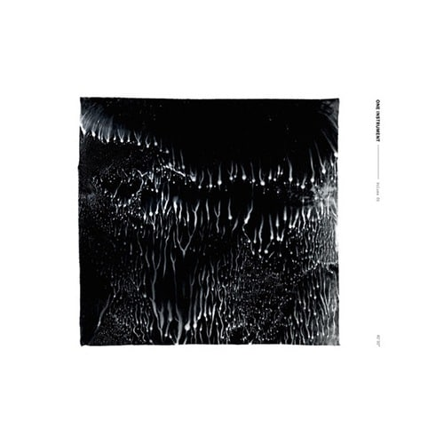 Various Artists - One Instrument Volume 01 - ONEINST001 - ONE INSTRUMENT