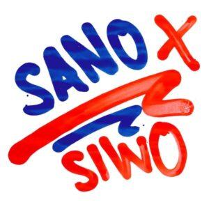 Sano/Siwo - Sano x Siwo - PP040 - PUBLIC POSSESSION