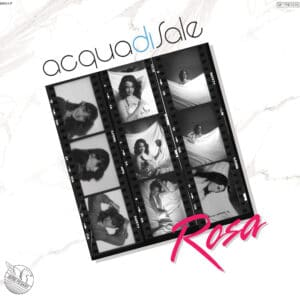 Rosa - Acqua Di Sale - PRD1016 - Periodica