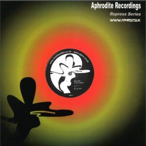 Aphrodite - Raw Motion / Dub Motion - RAPH001 - APHRODITE RECORDINGS