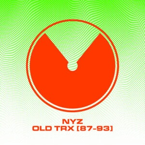 NYZ - Old Trax [87-93] - RAVENYZII - THE DEATH OF RAVE