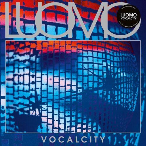 Luomo - Vocalcity - RIPATTI011 - RIPATTI