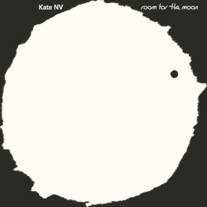 Kate NV - Room For The Moon - RVNGNL63 - RVNG INTL