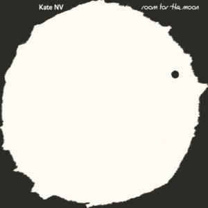 Kate NV - Room For The Moon - RVNGNL63 - RVNG INTL