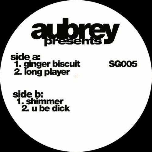 Aubrey - Ginger Biscuit - SG005 - SOLID GROOVE