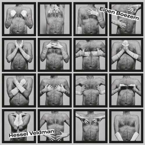 Hessel Veldman - Eigen Boezem - STRLP-040 - STROOM