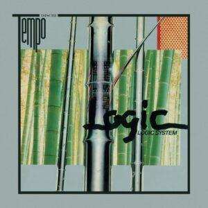 Logic System - Unit/Clash - TD004 - TEMPO DISCHI