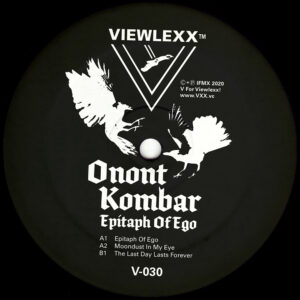 Onont Kombar - Epitaph Of Ego - V030 - Viewlexx