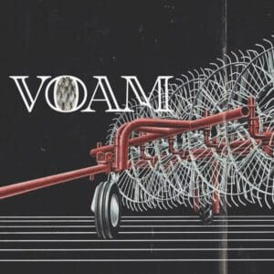 Karenn - Music Sounds Better With Shoe - VOAM004 - VOAM