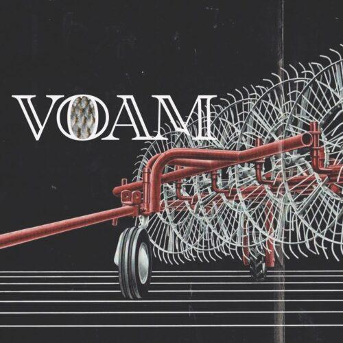 Karenn - Music Sounds Better With Shoe - VOAM004 - VOAM