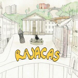 Rajacas - Rajacas - VV016 - VAIGUVIIUL