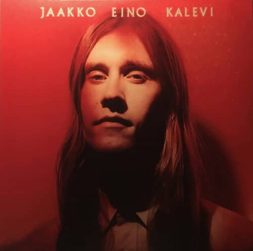 Jaakko Eino Kalevi - Jaakko Eino Kalevi - WEIRD042LP - WEIRD WORLD