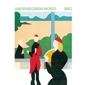 Brian Eno - Another Green World - 602557703887 - VIRGIN