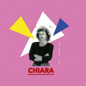 Chiara - Rec/ Studio Line - BAP137 - BORDELLO A PARIGGI