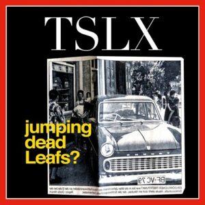 Tolouse Low Trax - Jumping Dead Leafs? - BB346 - BUREAU B