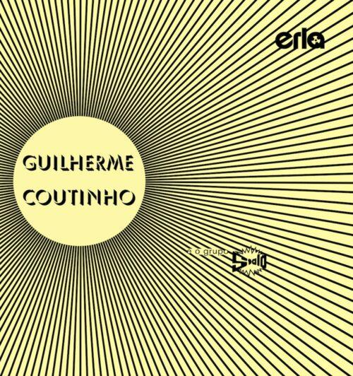 Guilherme Coutinho E O Grupo Stalo - Guilherme Coutinho E O Grupo Stalo - MAR022 - MAD ABOUT RECORDS