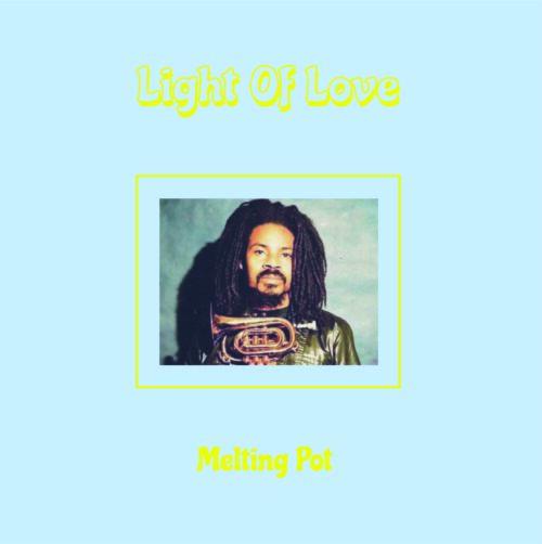 Light Of Love - Melting Pot - MISSYOU013 - MISS YOU