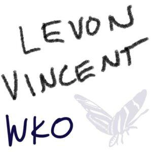 Levon Vincent - WKO - NS-25 - NOVEL SOUND