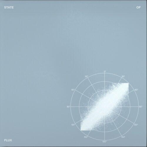 State Of Flux - Mercury EP - PDSK001 - PODADISK