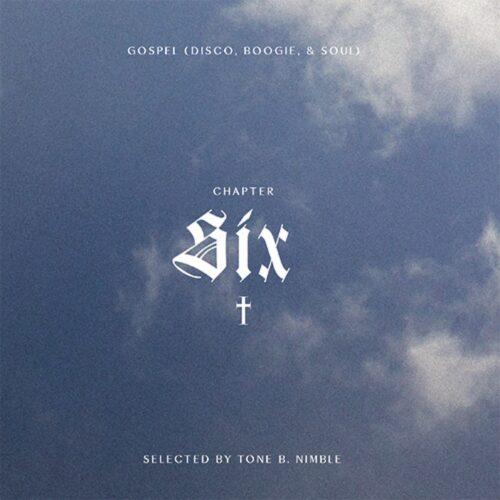 Tone B. Nimble - Soul Is My Salvation Chapter 6 - RSRSIMS006 - RAIN&SHINE
