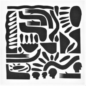 Salomo - Reflecting Pools - VARY02 - VARY