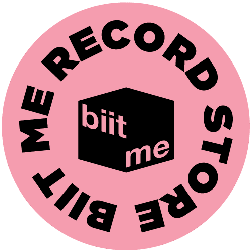 Biit Me Record Store