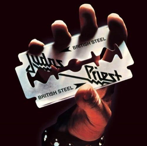 Judas Priest - British Steel - 194397196818 - CMG