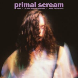 Primal Scream - Loaded - 194397349313 - COLUMBIA