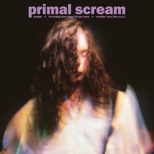 Primal Scream - Loaded - 194397349313 - COLUMBIA